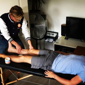 Massage de pijp