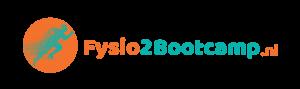 Fysio2bootcamp Bootcamp Amsterdam